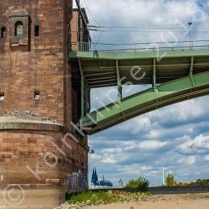 Südbrücke Köln