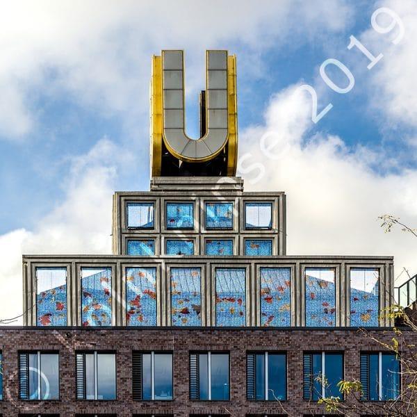 Das Dortmunder U