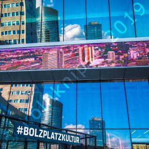 Bolzplatzkultur – Deutsches Fußballmuseum