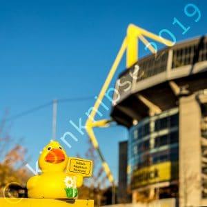 Fußballhauptstadt Dortmund