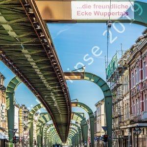 ... die freundliche Ecke Wuppertals